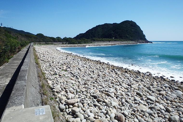 海岸防潮堤